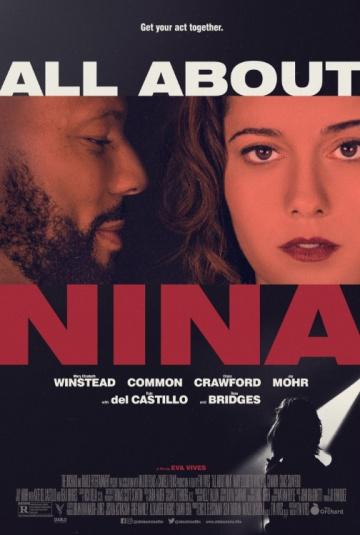 Все о Нине  /  All About Nina  (2018)