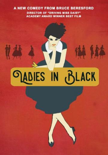 Леди в чёрном  /  Ladies in Black  (2018)