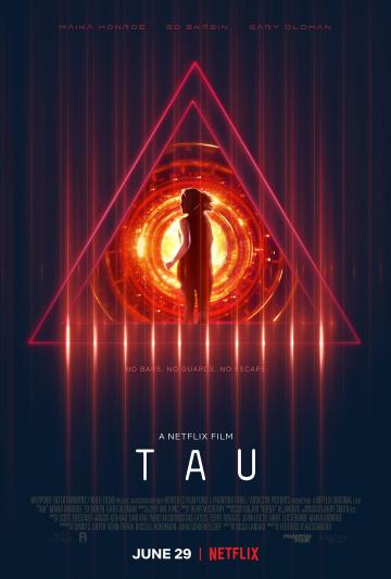 Тау  /  Tau  (2018)